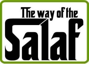 the_way_of_the_salaf